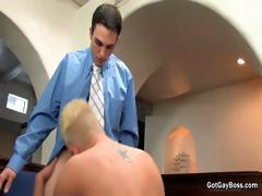 Austin Lucas and Joey Perelli hot gay part1