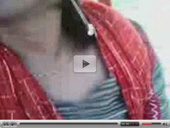 Bangladeshi Girl Show Her Boobs
