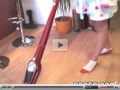 Mini miss Hoover teaser video