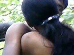 Oriya Girl seduced