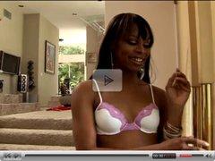 hot black sex with rimjob