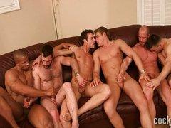 групповой секс геев смотреть онлайн.