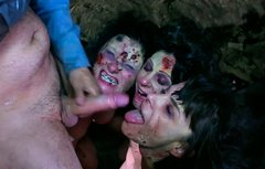 Mobil zombi porno fucks image