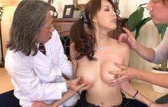 Секс домработницы японки 24 фотография
