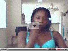 Black Cam Whore