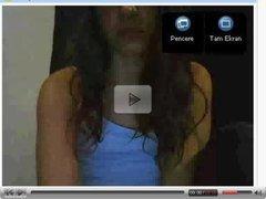 Kelly skype cam