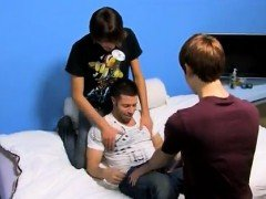 smart boys gay sex movies hd Dean Holland and