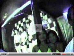 Ping Pong girls in Pattaya