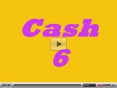 Cash 6  N15