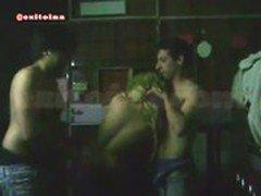 Video porno de Mariano de la Canal Argentina