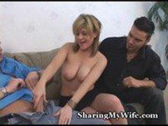 Wife Is A Sex Vixen