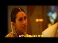 Akshay and Karishma Kapoor in Honeymoon Song (Ek Rishta)