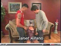 Janet Alfano's Fierce Sandwich ...F70