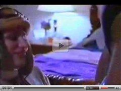 Halloween Lesbian Scene with Raylene & Sydney